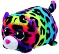 Jelly, Leopard bunt 10cm -