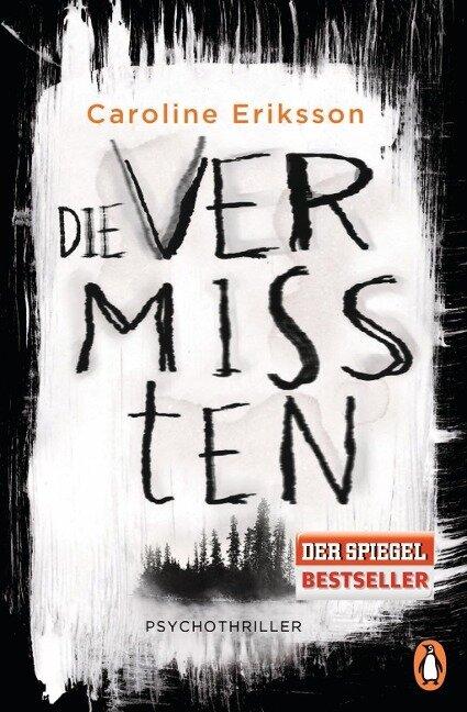 Die Vermissten - Caroline Eriksson