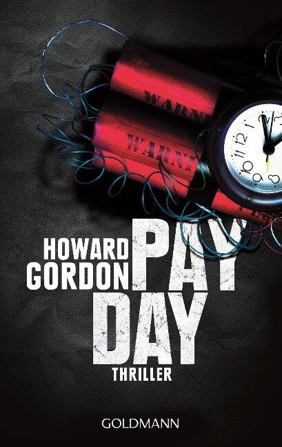 Payday - Howard Gordon