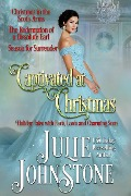 Captivated at Christmas: Holidays with Earls, Lords, and Charming Scots - Julie Johnstone
