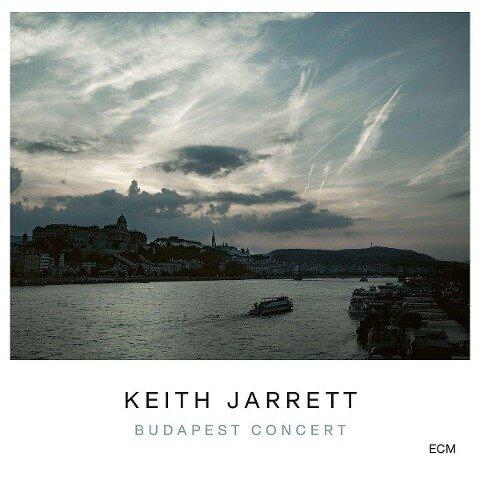 Keith Jarrett: Budapest Concert - Keith Jarrett
