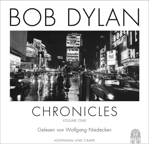 Chronicles - Volume One / 5 CDs - Bob Dylan