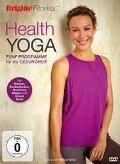 Brigitte - Health Yoga - fünf Programme für die Gesundheit -