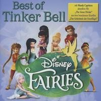 TINKER BELL: BEST OF 1-4 - Various
