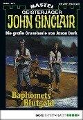 John Sinclair - Folge 1181 - Jason Dark