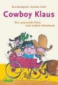 Cowboy Klaus - Karsten Teich, Eva Muszynski