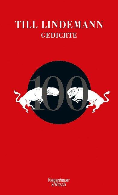 100 Gedichte - Till Lindemann