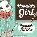 Novelista Girl - Meredith Schorr