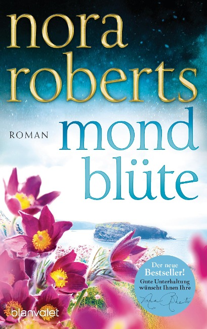 Mondblüte - Nora Roberts