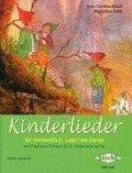 Kinderlieder für Violoncello (1. Lage) und Klavier - Anne Terzibaschitsch, Magdalene Seit