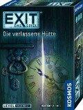 Exit - Die verlassene Hütte - Inka Brand, Markus Brand