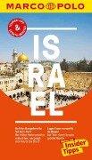 MARCO POLO Reiseführer Israel - Gerhard Heck