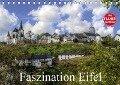 Faszination Eifel (Tischkalender 2018 DIN A5 quer) Dieser erfolgreiche Kalender wurde dieses Jahr mit gleichen Bildern und aktualisiertem Kalendarium wiederveröffentlicht. - Arno Klatt