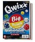 Qwixx Big Points -