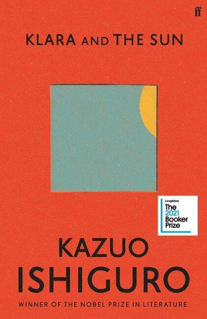 Klara and the Sun - Kazuo Ishiguro