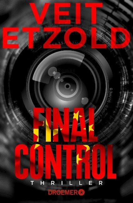 Final Control - Veit Etzold