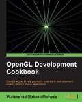 OpenGL Development Cookbook - Muhammad Mobeen Movania