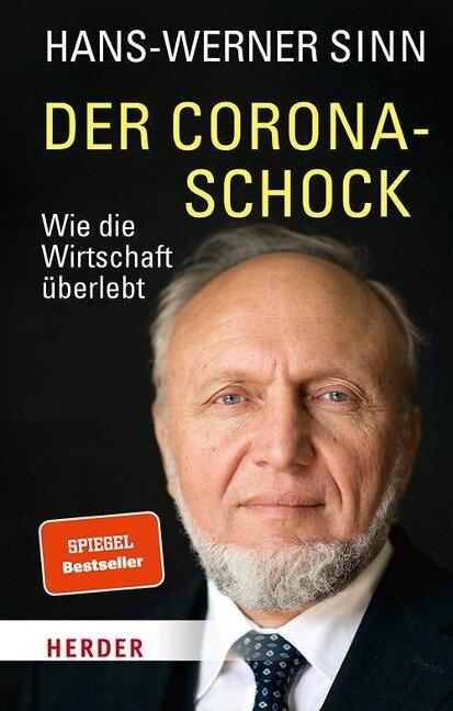 Der Corona-Schock - Hans-Werner Sinn