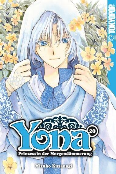 Yona - Prinzessin der Morgendämmerung 20 - Mizuho Kusanagi