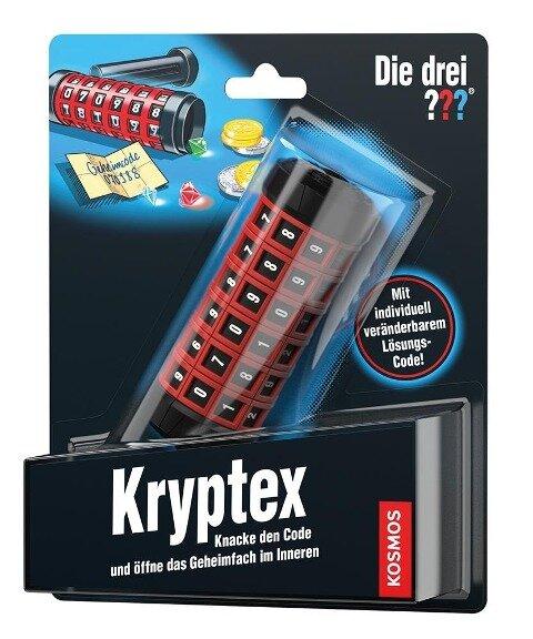 Kryptex -