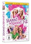Hanni und Nanni 1 & 2 -