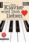 Dein Klavier wird Dich lieben - Tatjana Davidoff