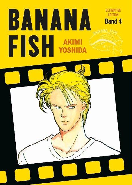 Banana Fish: Ultimative Edition - Akimi Yoshida
