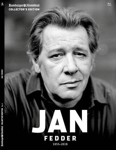 Jan Fedder -