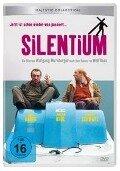 Silentium - Wolf Haas
