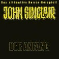 John Sinclair, Sonderedition 1: Der Anfang - Jason Dark