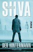 Der Hintermann - Daniel Silva