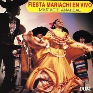 Fiesta Mariachi en vivo - Rodrigo & Mariachi Anahuac Barahona