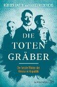 Die Totengräber - Rüdiger Barth, Hauke Friederichs