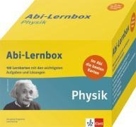 Abi-Lernbox Physik -