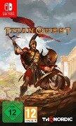 Titan Quest (Nintendo Switch) -