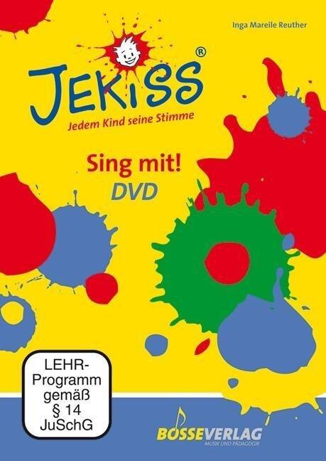 JEKISS-DVD -