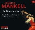 Die Brandmauer - Henning Mankell