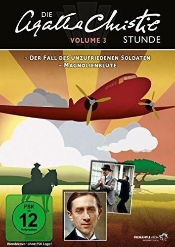 Die Agatha Christie-Stunde - Vol. 3 - Agatha Christie