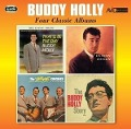 Four Classic Albums - Buddy Holly