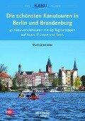 DKV Kanutouren Berlin - Brandenburg - Manfred Schröder