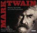 Meine geheime Autobiographie - Mark Twain