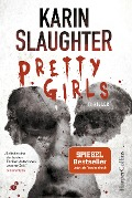 Pretty Girls - Karin Slaughter