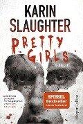 Pretty Girls - Karin Slaughter