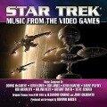 Star Trek: Music From The Video Gam - Dominik Hauser