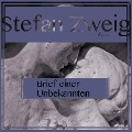 Brief einer Unbekannten (Ungekürzt) - Stefan Zweig