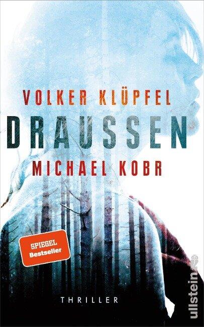 Draußen - Volker Klüpfel, Michael Kobr