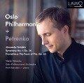 Sinfonie 1,op.26|The Poem Of Fire,op.60 - Vasily |Oslo Philharmonic Orchestra| Gers Petrenko