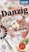 DuMont direkt Reiseführer Danzig - Dieter Schulze