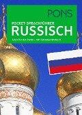 PONS Pocket-Sprachführer Russisch -