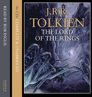 The Lord of the Rings Complete Gift Set - John Ronald Reuel Tolkien